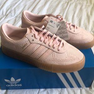 Adidas Originals Sambas